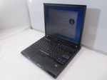 Ноутбук IBM Lenovo ThinkPad T60