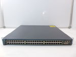 Коммутатор Cisco Catalyst WS-C3550-24-SMI