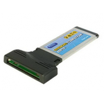 Контроллер Express Card 34mm to Compact Flash (CF)