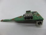 DC POWER JACK BOARD 6-71-M66U3-D04