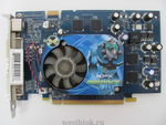Видеокарта PCI-E XFX GeForce 6600 GT
