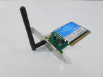 Беспроводной PCI-адаптер D-Link AirPlusG DWL-G510