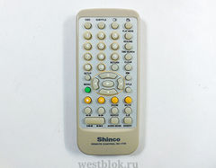 ПДУ SHINCO ODEON RC-1730