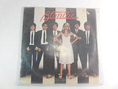 Пластинка Blondie — Parallel Lines