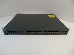Маршрутизатор Cisco Catalyst 2950