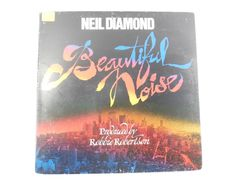 Пластинка Neil Diamond — Beautiful Noise