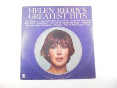 Пластинка Helen Reddys Greatest Hits