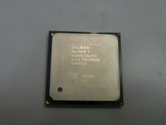 Процессор Socket 478 Intel Celeron D 2.66GHz