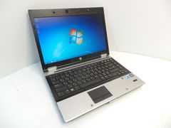 Ноутбук HP EliteBook 8440p Intel Core i5 (2.4Ghz)