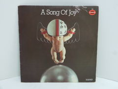Пластинка A Song Of Joy