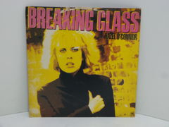 Пластинка Hazel O Connor Breaking Glass