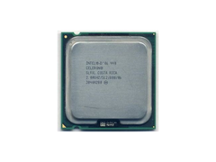 Процессор Socket 775 Intel Celeron 440 2.0GHz
