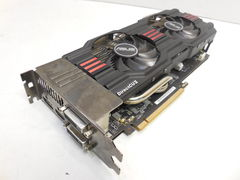 Видеокарта PCI-E ASUS GeForce GTX 670 2Gb