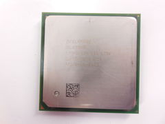Процессор Socket 478 Intel Celeron 1.7GHz