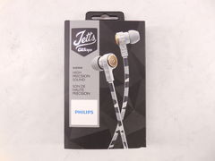 Наушники Philips Jetts SHE9050WT/00 - Pic n 252704