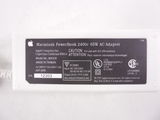 Блок питания Macintosh PowerBook 2400c 65W - Pic n 253327