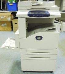 МФУ Xerox WorkCentre 5225