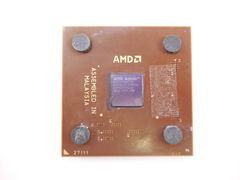 Процессор Socket 462 AMD Athlon XP 1600+ 1.4GHz