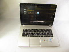 Ноут. 4-ядра HP Envy TouchSmart 17-j123sr