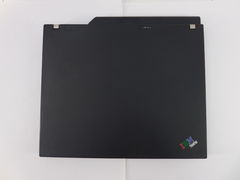 Ноутбук IBM Lenovo ThinkPad T60 - Pic n 260263