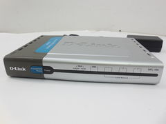 маршрутизатор router (Firewall) D-link DFL-100