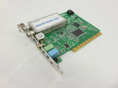 TV-тюнер PCI AVerMedia AVerTV Studio 507 /без