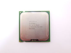 Процессор Socket 775 Intel Celeron D 341 2.93GHz