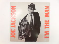 Пластинка Joe Jackson Im the man