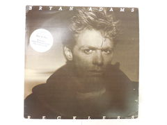 Пластинка Bryan Adams Reckless