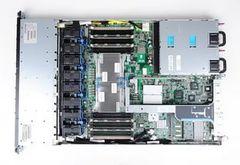 Сервер 2x Xeon X5450, 24GB, 2x 146GB SAS, 1U