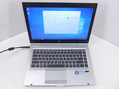 Ноутбук HP EliteBook 8470p для игр и графики