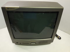 ЭЛТ-телевизор Panasonic TC-21D2