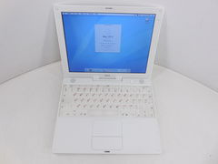 Ноутбук Apple iBook G3 800 Early 2003