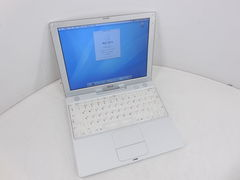 Ноутбук Apple iBook G3 500 Late 2001 Tr