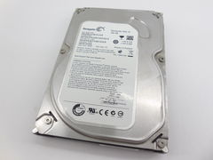 Жесткий диск HDD SATA 250Gb Seagate Barracuda