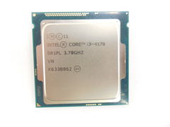 Процессор Intel Core i3 4170 3.7GHz