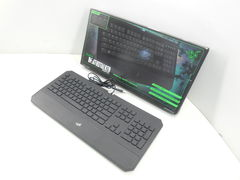 Клавиатура Razer DeathStalker Essential Black USB