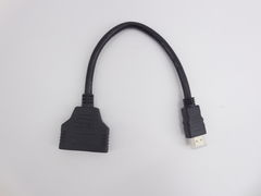 Сплиттер (splitter) HDMI 1 в 2