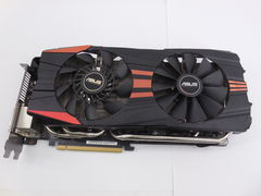 Видеокарта PCI-E 3.0 ASUS GeForce GTX 780, 3Gb