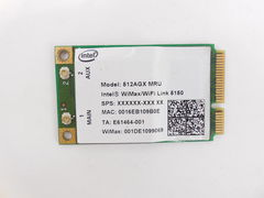 Модуль Wi-Fi mini PCI-E Intel WiMAX