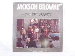 Пластинка Jackson Browne The Pretender
