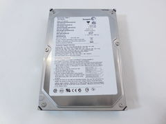 Жесткий диск 3.5 HDD IDE 120Gb Seagate Barracuda