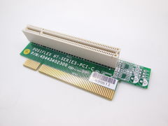 Riser карта PCI to PCI ht pci-c0