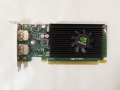 Видеокарта PCI-E nVideo Quadro 310 512MB LP
