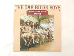Грампластинка The Oak Ridge Boys Yall Come Back