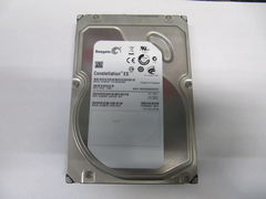 Жесткий диск HDD SATA II 1Tb Seagate Constellation