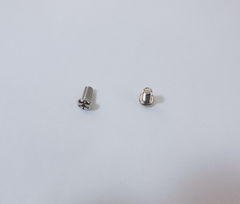 Болты SCREW M3 Phillips Длина 6mm 10штук - Pic n 272231