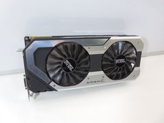 Видеокарта PCI-E Palit GTX1070 Super JetStream 8GB