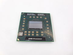 Процессор Socket S1 (S1g4) AMD V140 (2.30GHz)