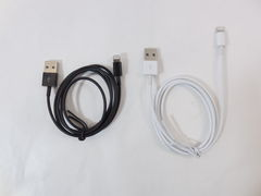 Кабель USB Apple Lightning 8-pin  - Pic n 262076